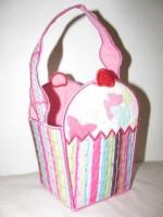 ITH Cupcake Gift Bag