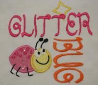 Glitter Bug