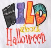 Wild About Halloween