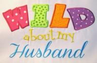 Wild About My Husband